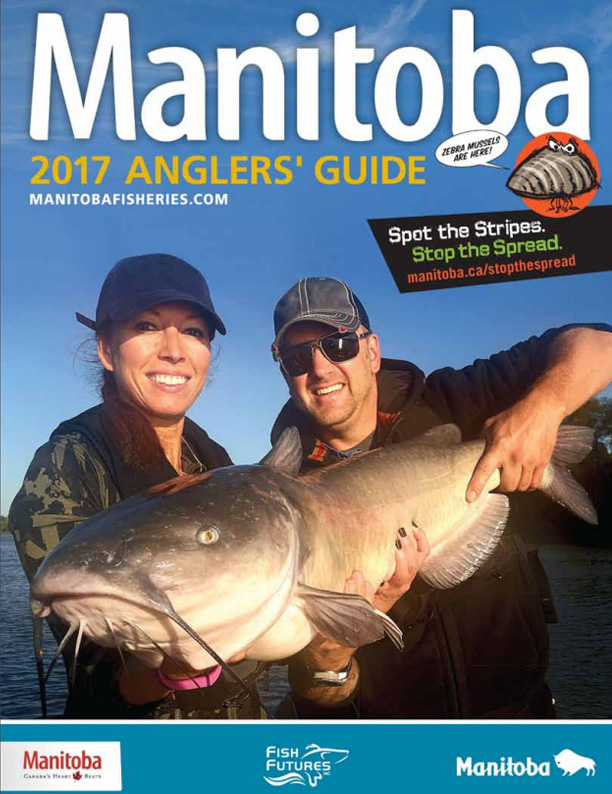 2017 Anglers Guide
