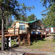 Edgewater Cabin