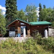 Hillcrest Cabin